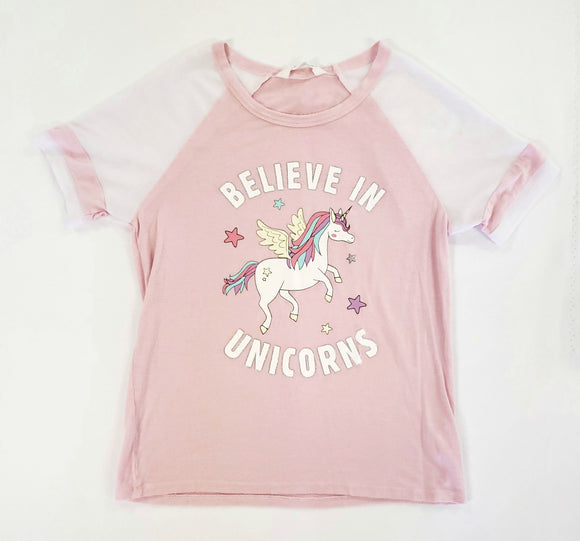 Believe in Unicorns size 10/12