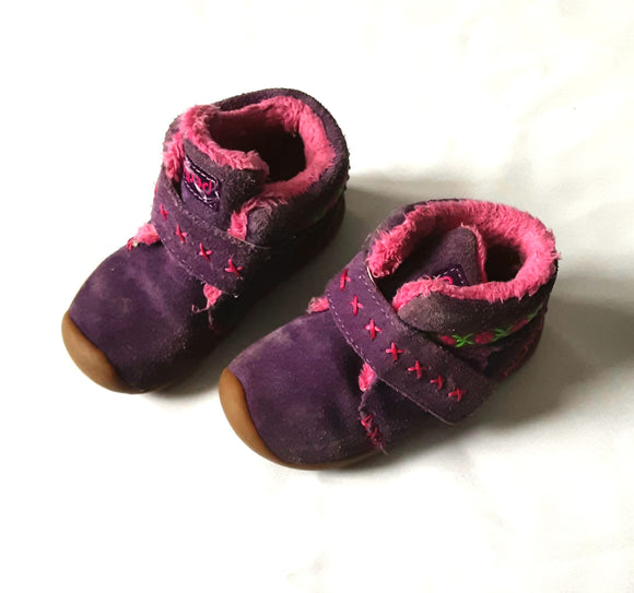 Pediped booties  size 7