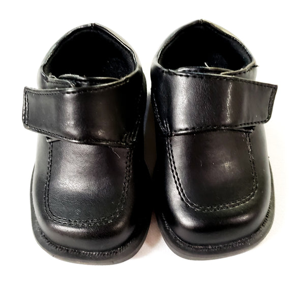 Infant Dress Shoes size 2 (3-6m)