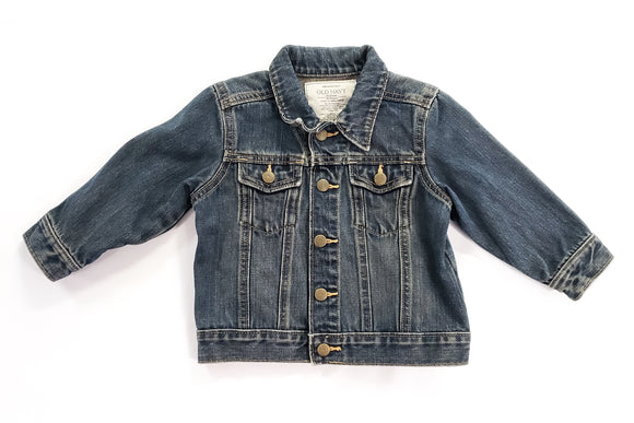 Denim Jacket size 18-24m