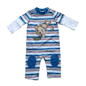 1pc Outfit size 6-12m