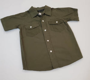 army green size 4