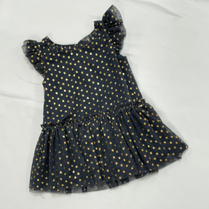 Party baby size 6-12m