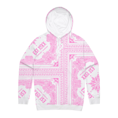 *SOLD OUT* Pink Paisley Sweats Set + Ticket To My Downfall Digital Album (Pre Order)