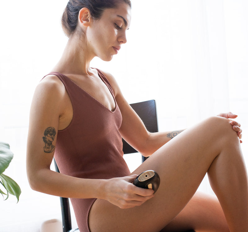 Buying An At-Home Hair Removal Device | GlowySkin