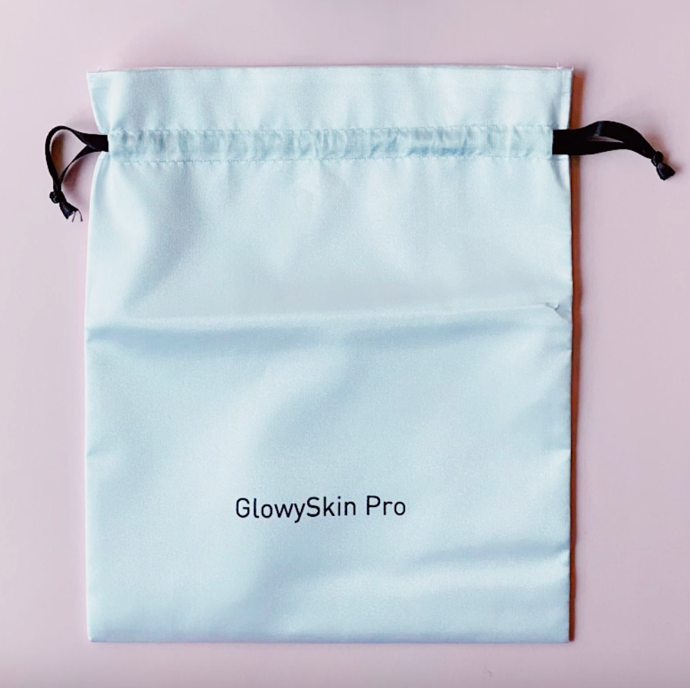 The Pouch - GlowySkin