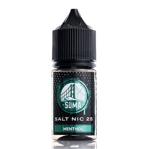 FRISCO VAPOR SALT NIC 30ml