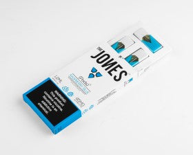 The Jones Pod for JUUL (5ポッド)