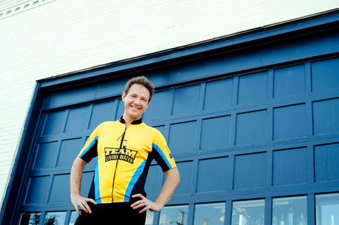 Team Living Water Cycling Jersey