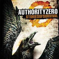 Authority Zero - Stories of Survival CD