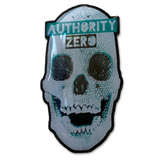 Authority Zero - 5 Pin Pack