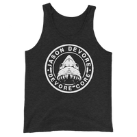 Jason DeVore - DeVore Core Unisex Tank Top