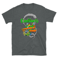 The Expendables - Green Baron Short-Sleeve Unisex T-Shirt