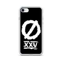 Authority Zero - 25yr iPhone Case