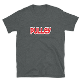 Pulley - Short-Sleeve Unisex T-Shirt