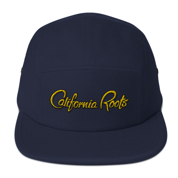California Roots - 5 Panel Camper