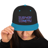 The Expendables - Surfman Cometh Snapback Hat