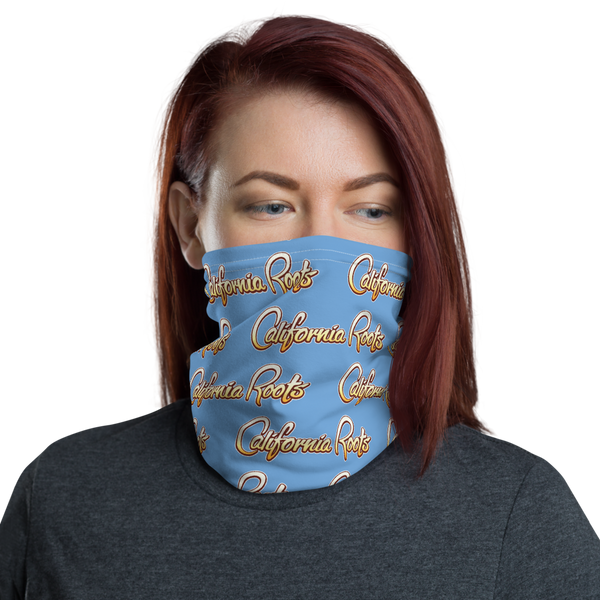 California Roots - Neck Gaiter
