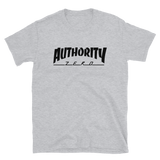 Authority Zero - Skate Light Short-Sleeve Unisex T-Shirt