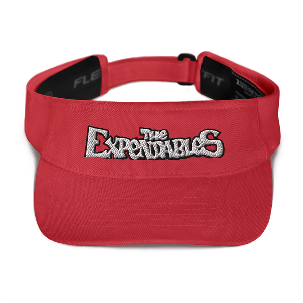 The Expendables - Visor
