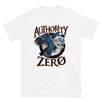 Authority Zero - Candyskull Light Short-Sleeve Unisex T-Shirt