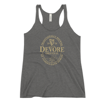 Jason DeVore - St James Women's Racerback Tank
