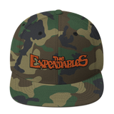 The Expendables - Snapback Hat