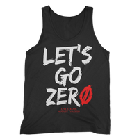 Authority Zero - Let's Go Zero Limited Edition Live Stream Tank