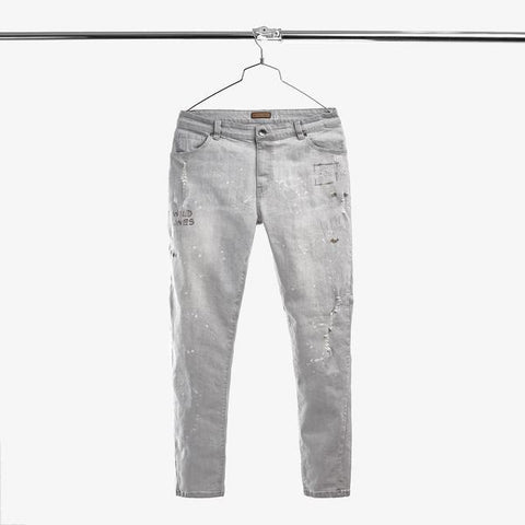 Iro Ochi Washi Denim Jeans