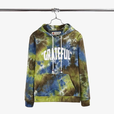 "Iro Ochi ""Grateful"" Hoody"