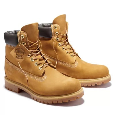 "Timberland 6"" Premium Waterproof Boot"