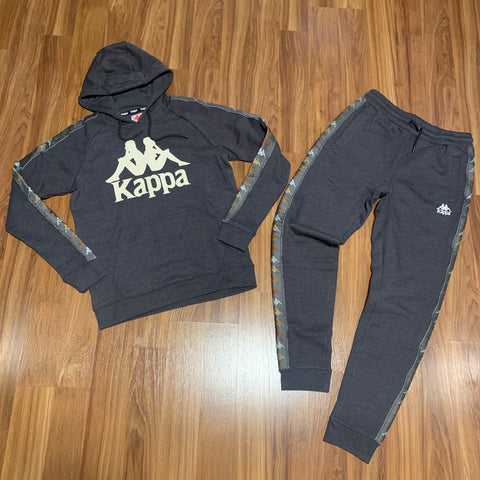 Kappa Slim Fit Sweatsuit
