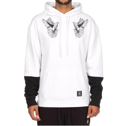 Play Cloths Bird Eye View Niche Hoody