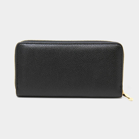Everyday Long Wallet (Black)