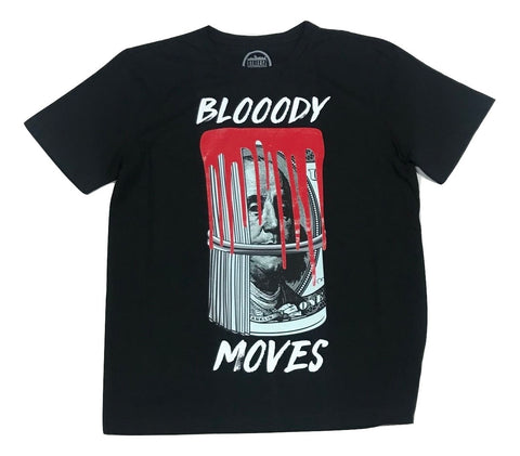 Bloody Moves Tee