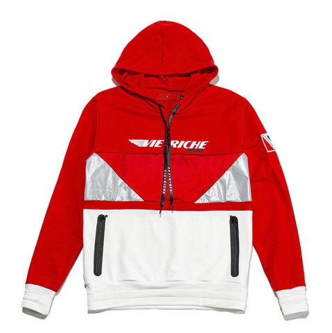 Vie Riche Color Block Tech Hoody