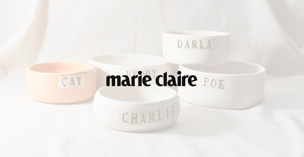 Marie Claire: The 58 Best Gifts for Dogs & Dog Owners
