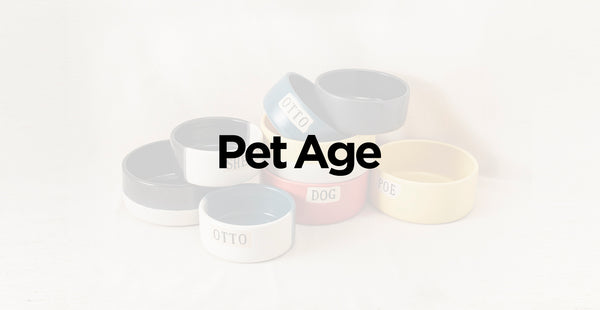 Style Union Home on Pet Age