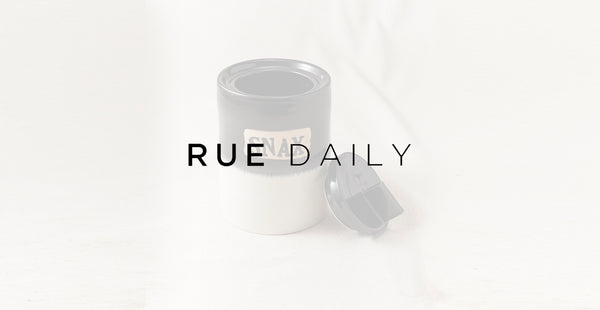 Rue Magazine: Stylish Pet Accessories that Design Lovers Will Enjoy Too