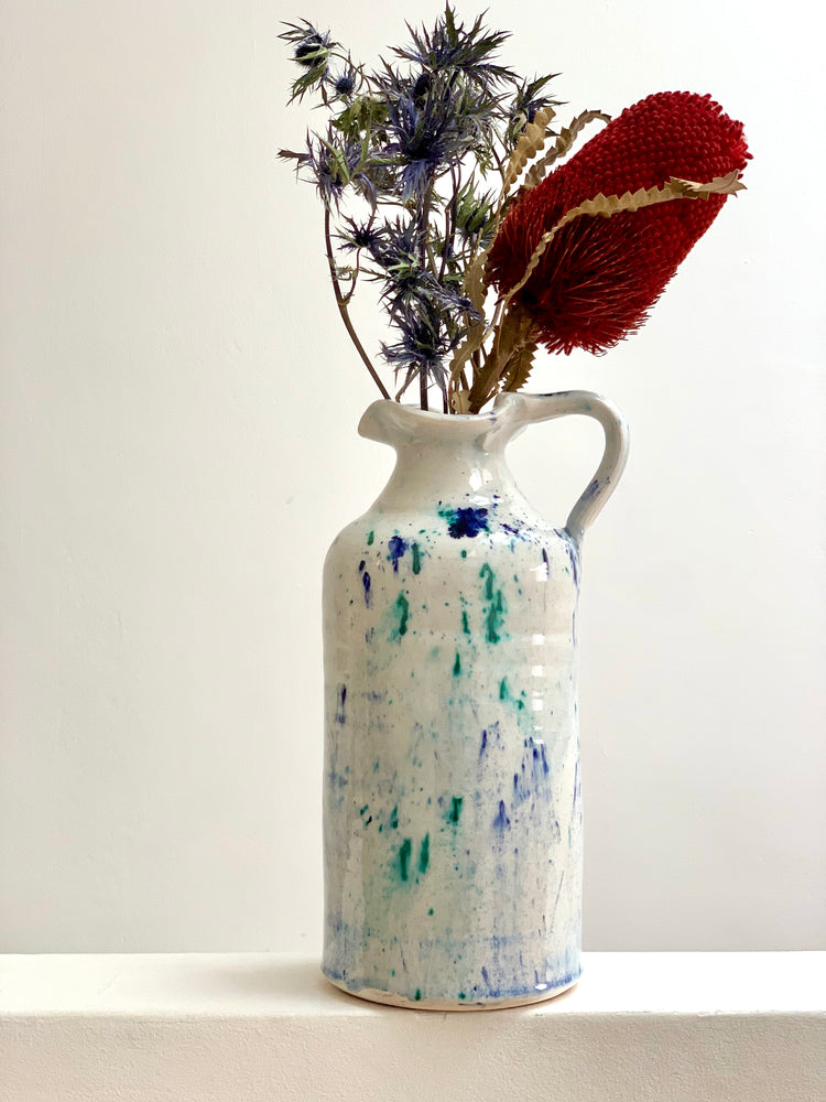 Load image into Gallery viewer, CeramicĀ - VASE #4