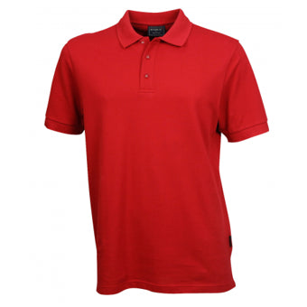 Stencil Men's Traverse Polo (7015)