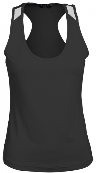 Stencil Ladies' Team Singlet (1156)