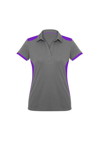 Biz Collection Rival Ladies Polo (2nd 6 colours) (P705LS)