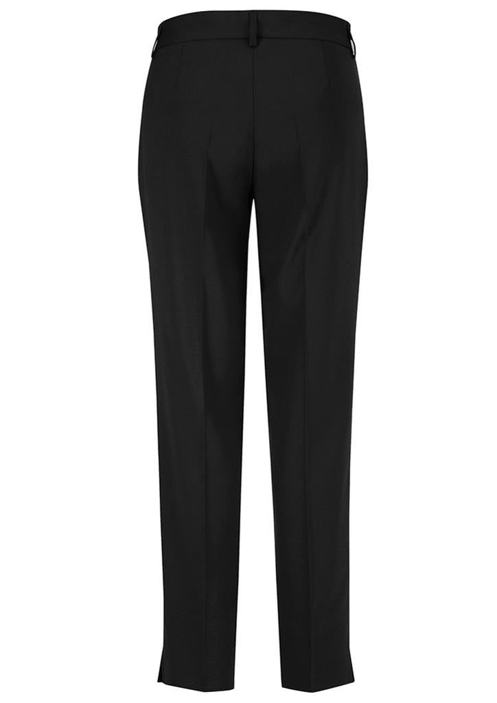 Biz Corporates-Biz Corporates Ladies Slim Fit Pant--Corporate Apparel Online - 3