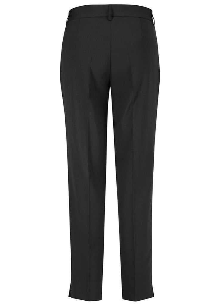 Biz Corporates-Biz Corporates Ladies Slim Fit Pant--Corporate Apparel Online - 5