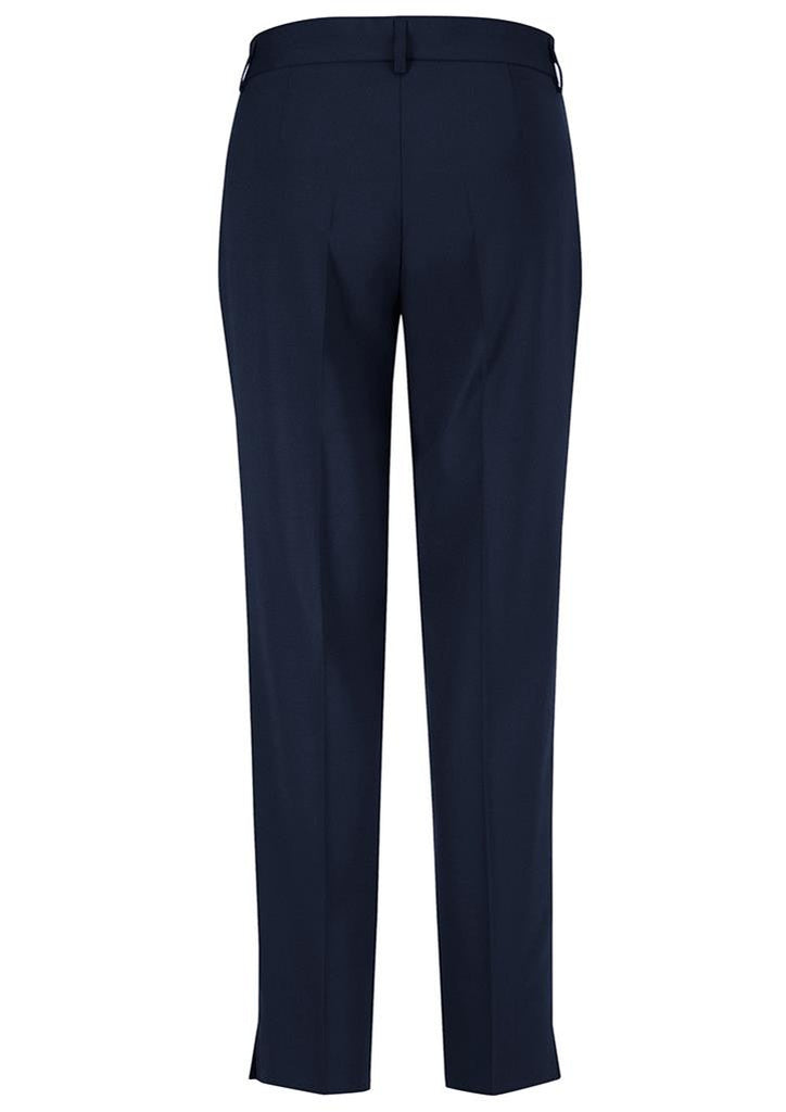 Biz Corporates-Biz Corporates Ladies Slim Fit Pant--Corporate Apparel Online - 7