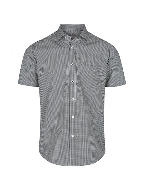 Gloweave Mens Gingham Check (1637S)