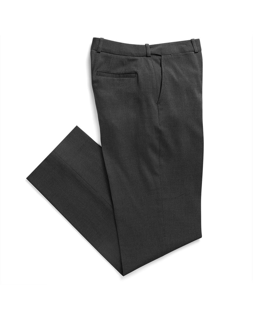 Gloweave-Gloweave Ladies Utility Pant-Charcoal / 6-Corporate Apparel Online - 2