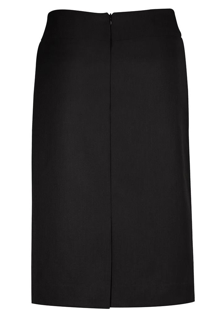Biz Corporates-Biz Corporates Relaxed Fit Skirt--Corporate Apparel Online - 3