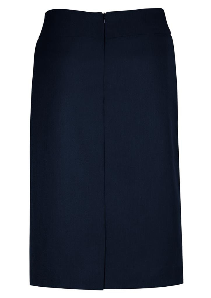Biz Corporates-Biz Corporates Relaxed Fit Skirt--Corporate Apparel Online - 7
